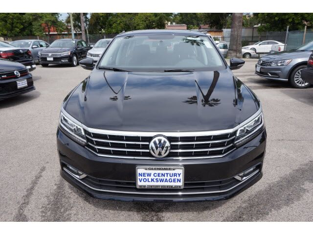 2017 volkswagen passat 1 8t se glendale ca 15794069. Black Bedroom Furniture Sets. Home Design Ideas