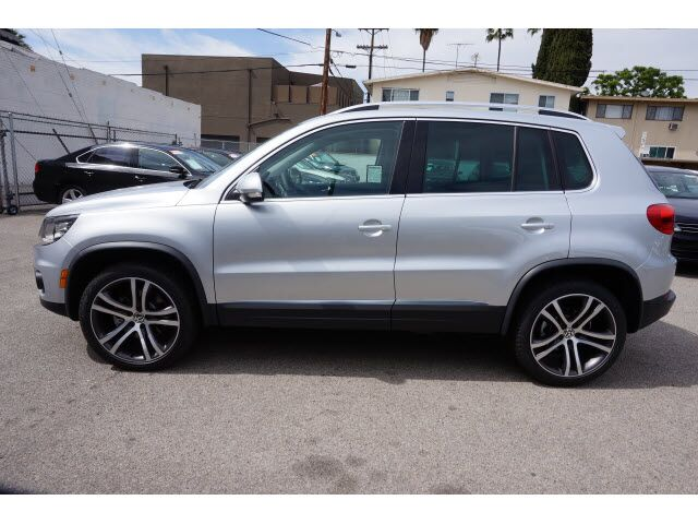 2017 volkswagen tiguan 2 0t sel glendale ca 17316218. Black Bedroom Furniture Sets. Home Design Ideas