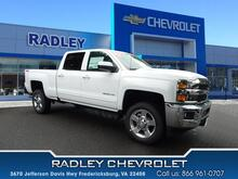 2017 Chevrolet Silverado 2500HD LT Northern VA DC