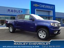2017 Chevrolet Colorado LT Northern VA DC