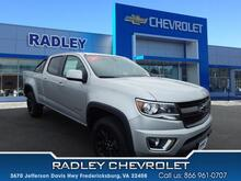 2017 Chevrolet Colorado 4WD Z71 Northern VA DC