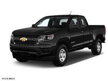 2017 Chevrolet Colorado  Northern VA DC