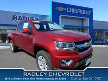2017 Chevrolet Colorado LT 4WD Northern VA DC