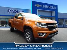 2017 Chevrolet Colorado Z71 Northern VA DC