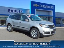 2017 Chevrolet Traverse LS FWD 1sm Northern VA DC