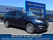 2017 Chevrolet Traverse FWD 1lt Northern VA DC