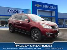 2017 Chevrolet Traverse LT Northern VA DC