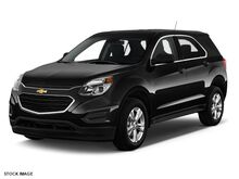 2017 Chevrolet Equinox LS Northern VA DC