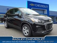 2017 Chevrolet Trax LS Northern VA DC
