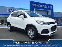 2017 Chevrolet Trax LT Northern VA DC