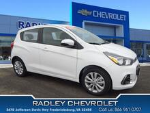 2017 Chevrolet Spark LS Manual Northern VA DC