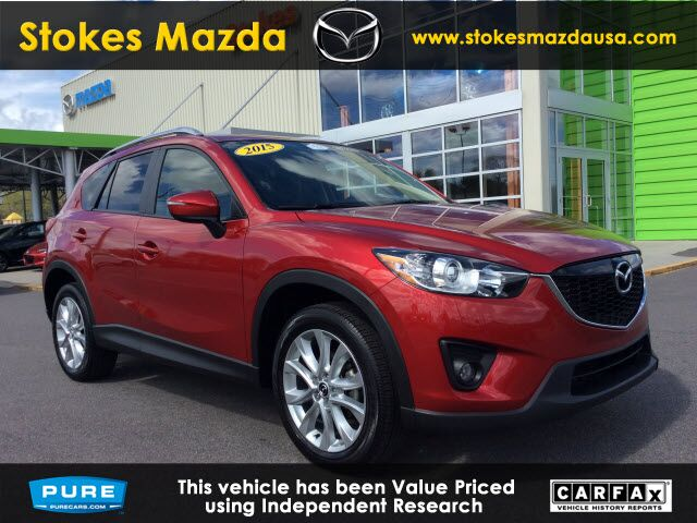 Stokes mazda autos post for Stokes honda used cars