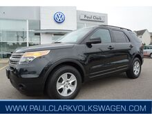 2014 Ford Explorer AWD Brockton MA