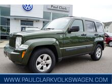 2009 Jeep Liberty Sport Brockton MA