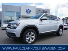 2018 Volkswagen Atlas V6 Launch Edition 4Motion Brockton MA