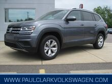 2018 Volkswagen Atlas SE w/ Technology Brockton MA
