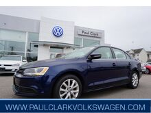 2014 Volkswagen Jetta SE w/ Connectivity Brockton MA