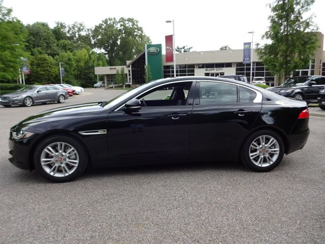 2017 jaguar xe 25t premium memphis tn 13631394. Black Bedroom Furniture Sets. Home Design Ideas