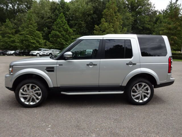 Our Take On The New 2016 Land Rover Discovery