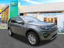 2017 Land Rover Discovery Sport HSE Memphis TN