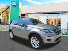 2017 Land Rover Discovery Sport HSE Luxury Memphis TN