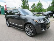 2016 Land Rover Range Rover Supercharged Memphis TN