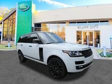 2015 Land Rover Range Rover Supercharged Memphis TN