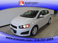 2014 Chevrolet Sonic LT Auto Duluth MN