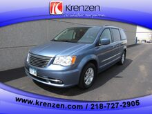 2012 Chrysler Town & Country Touring Duluth MN
