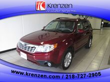 2013 Subaru Forester 2.5X Limited Duluth MN