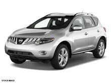 2009 Nissan Murano LE Duluth MN