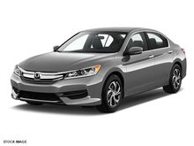 2017 Honda Accord LX Duluth MN