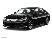 2017 Honda Accord EX Duluth MN