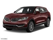 2017 Lincoln MKX Reserve Duluth MN