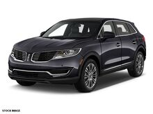 2016 Lincoln MKX Reserve Duluth MN