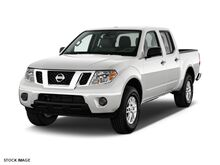 2017 Nissan Frontier SV 4WD Duluth MN