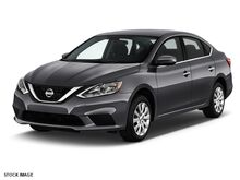 2017 Nissan Sentra S Duluth MN