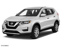 2017 Nissan Rogue S AWD Duluth MN