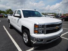 2015 Chevrolet Silverado 1500 LT Double Cab 4X4 Enterprise AL