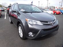 2015 Toyota RAV4 Limited 4dr SUV Enterprise AL