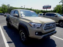 2017 Toyota Tacoma TRD Off Rd 4x2 TRD Off-Road 4dr Double Cab 5.0 ft SB Enterprise AL