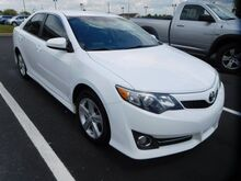 2013 Toyota Camry SE 4dr Sedan Enterprise AL