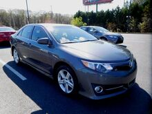 2014 Toyota Camry SE 4dr Sedan Enterprise AL