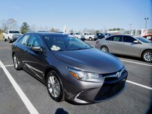 2016 Toyota Camry SE 4dr Sedan Enterprise AL