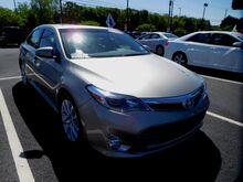 2013 Toyota Avalon Limited 4dr Sedan Enterprise AL