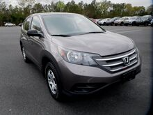 2013 Honda CR-V LX 4dr SUV Enterprise AL