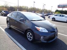 2012 Toyota Prius Two 4dr Hatchback Enterprise AL