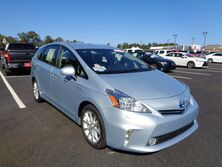 Toyota Prius v Five 4dr Wagon 2014
