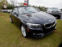 2016 BMW 2 Series 228i 2dr Convertible SULEV Enterprise AL