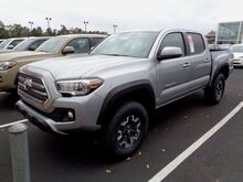 2017 Toyota Tacoma TRD Off Rd Double Cab Enterprise AL